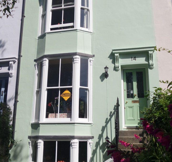 Sash window repair Lewes