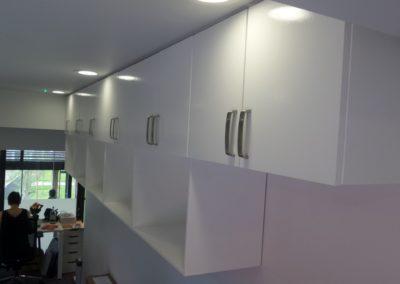 Depot bespoke wall units 5
