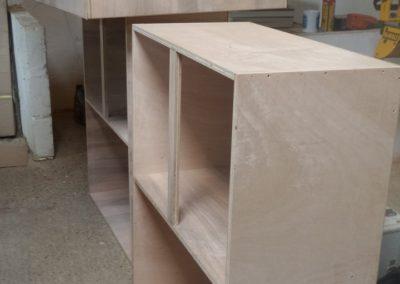 Depot bespoke wall units 1