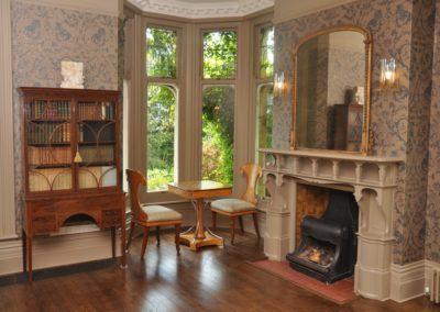 Edwardian drawing room 2