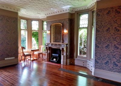 Edwardian drawing room 6