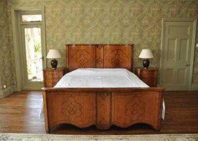 Master bedroom – Lewes